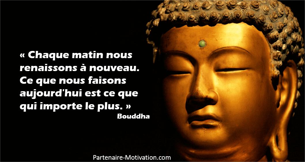 Top 10 Des Citations De Bouddha