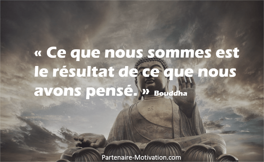 Exceptionnel Top 10 des citations de Bouddha GG32