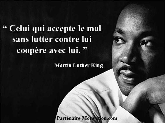 Super Top 15 des citations de Martin Luther King LY29