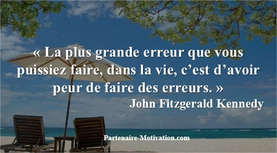 citations pour booster votre motivation